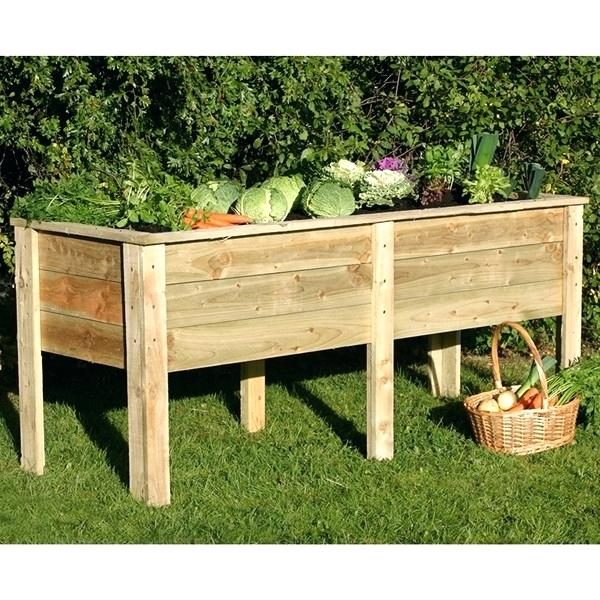 beautiful-wooden-raised-planters-zest-4-leisure-vegetable-beds-internet-gardener-wood-garden-planter